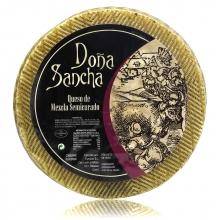 Queso Doña Sancha