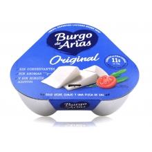 Burgo de Arias Receta Original 3x72 gr