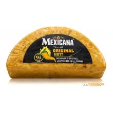 Cheddar Mexicana