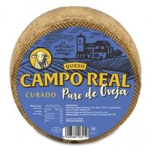 Campo Real Curado Oveja