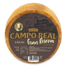 Gran Campo Real Oveja Leche Cruda