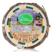Queso AZUL DE VALDEON